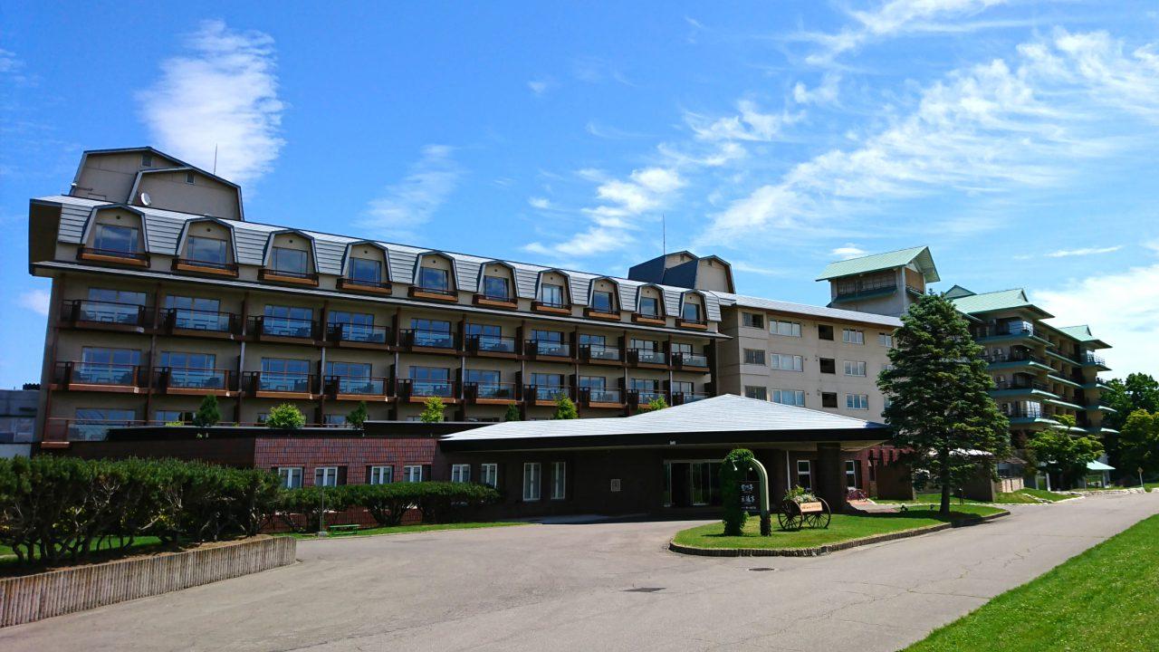 ホテル 第 十 温泉 勝川 一